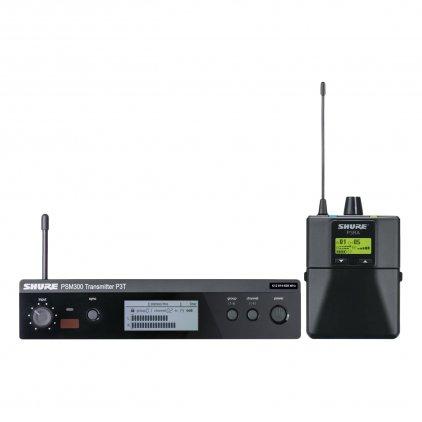 Shure P3TERA M16 686-710 MHz