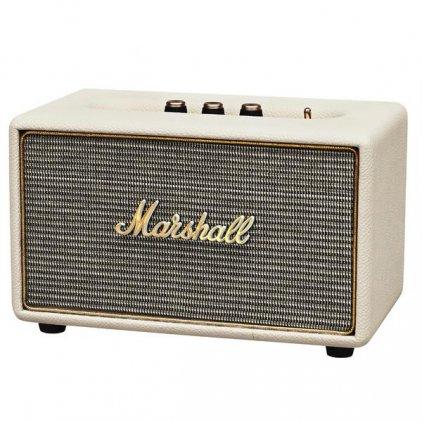 Портативная акустика Marshall Acton BT Cream