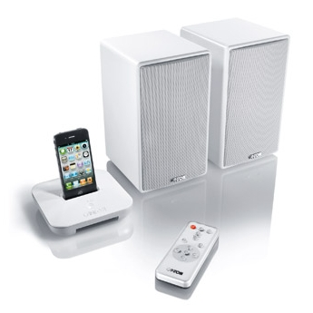 Canton your_Duo/your_Dock (Starter Pack Dock+Duo) white high gloss