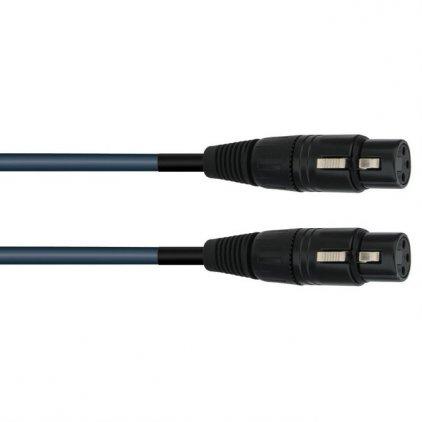 Кабель межблочный аудио Wire World Oasis 7 Balanced Audio Interconnect 2.0m