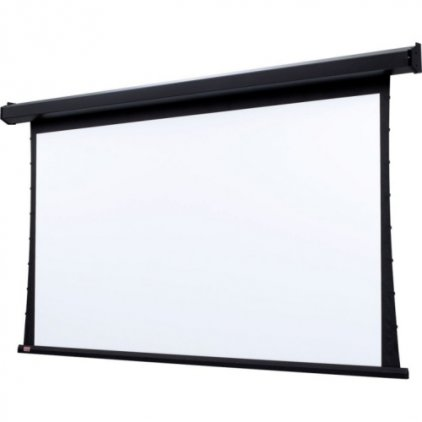 """Экран Draper Premier HDTV (9:16) 338/133"""" 165*295 M1300 ebd 20"""" case black 701526"""