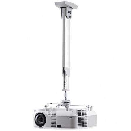 SMS Projector CLV 500-750 include SMS Unislide silver
