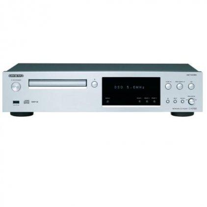 CD проигрыватель Onkyo C-N7050 silver