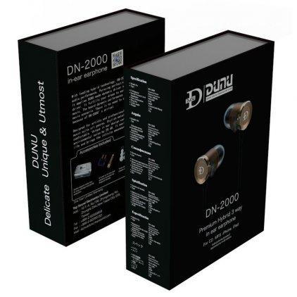 Dunu DN-2000