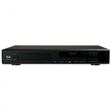 T+A CD 1230 R black