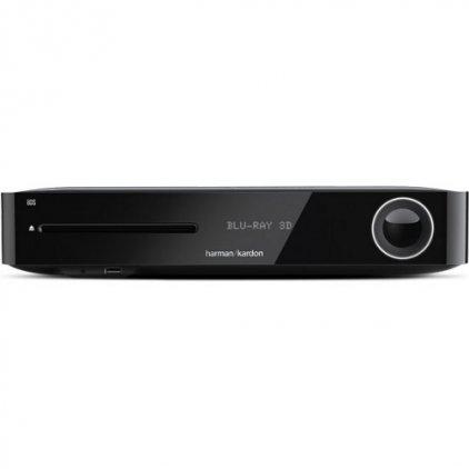AV ресивер Harman Kardon BDS 580 black (BDS 580BQ/230-C5)