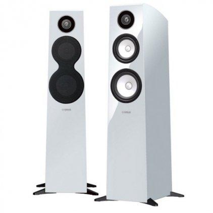 Напольная акустика Yamaha NS-F700 piano white
