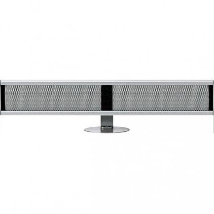 Final Sound Model 300i CP/WM silver/black