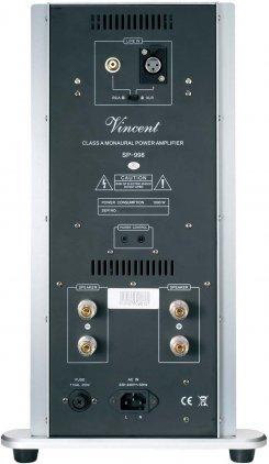 Усилитель звука Vincent SP-998 black