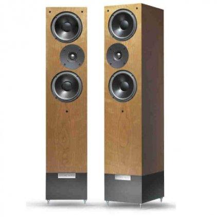 Напольная акустика LIVING VOICE AVATAR II OBX-R2 burr oak