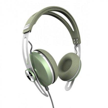 Наушники Sennheiser Momentum On-Ear green