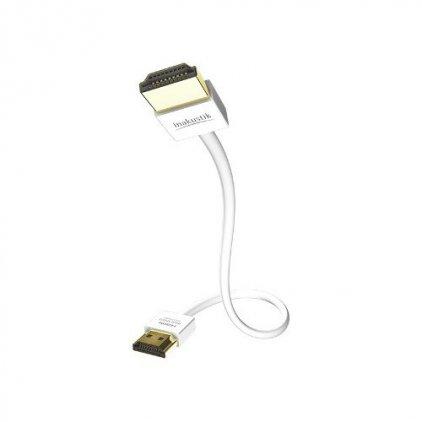 HDMI кабель In-Akustik Premium HDMI XS 5.0m #004246105
