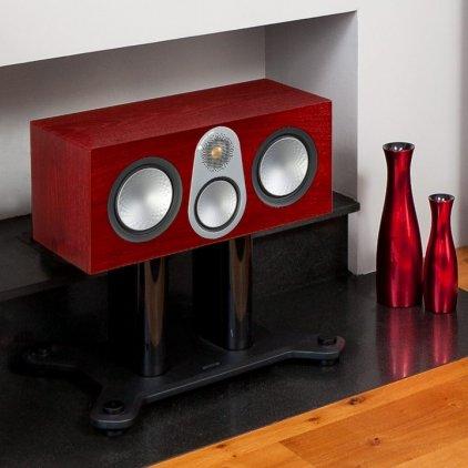 Monitor Audio Silver C350 (6G) satin white