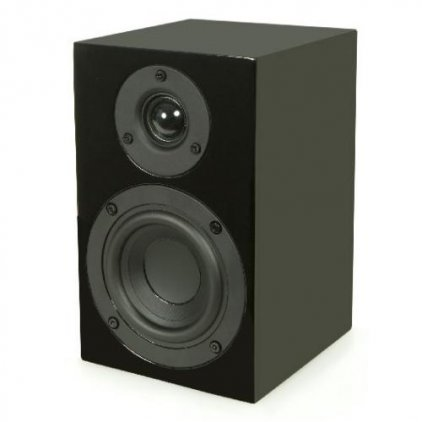 Pro-Ject Speaker Box 4 piano black