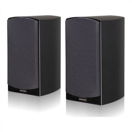 Peachtree Audio D4 High Gloss Black