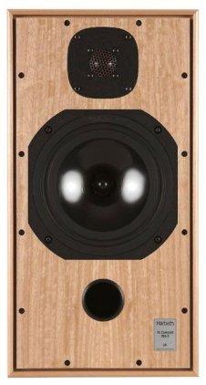 Полочная акустика Harbeth HL-Compact-7ES-3 eucalyptus
