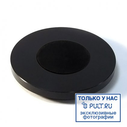 Cold Ray Spike Protector 1 black (комплект 4 шт.)