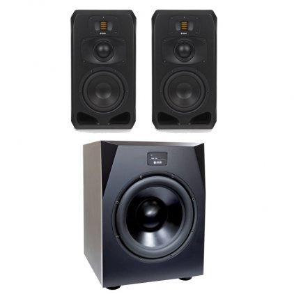 Adam Audio (S3V+Sub15)