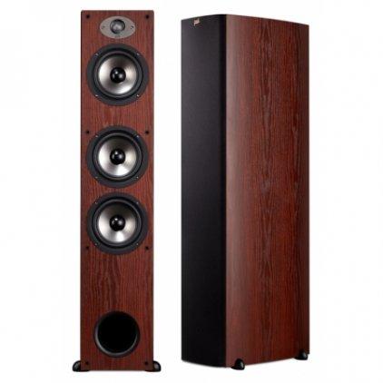 Напольная акустика Polk Audio TSx 440T chery