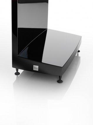 Напольная акустика Vienna Acoustics The Kiss piano black