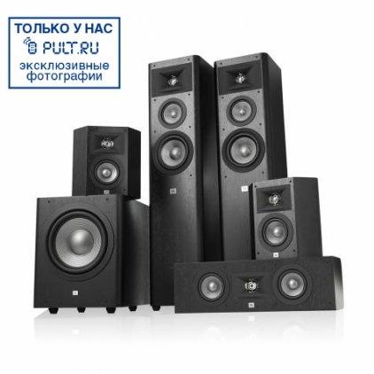 JBL Studio 270 black (STUDIO270BK)
