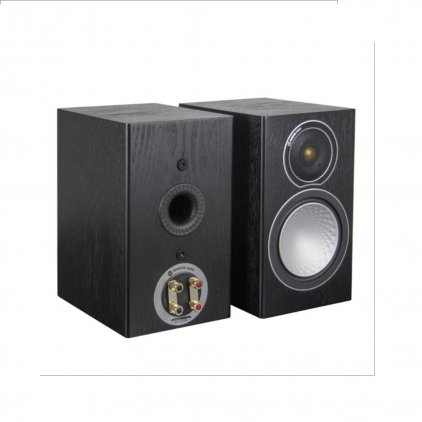 Monitor Audio Silver 2 natural oak