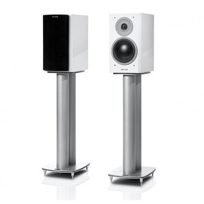 Dynaudio Focus 160 glossy white lacquer