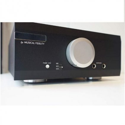 Musical Fidelity M1-HPAP