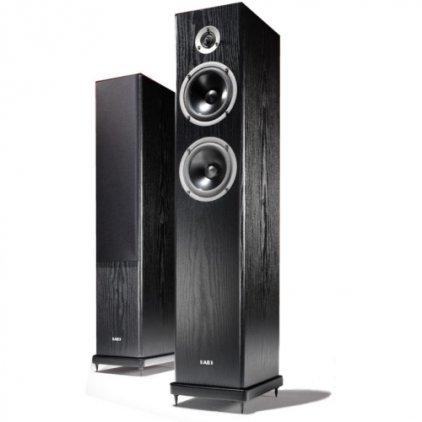 Acoustic Energy Aegis Neo Three V2 Black Ash
