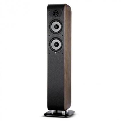 Boston Acoustics M250 wood