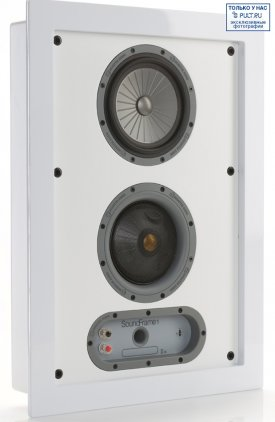 Встраиваемая акустика Monitor Audio SoundFrame 1 In Wall white