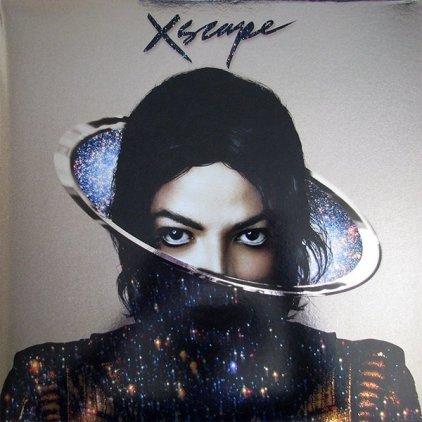 Michael Jackson XSCAPE (W382)