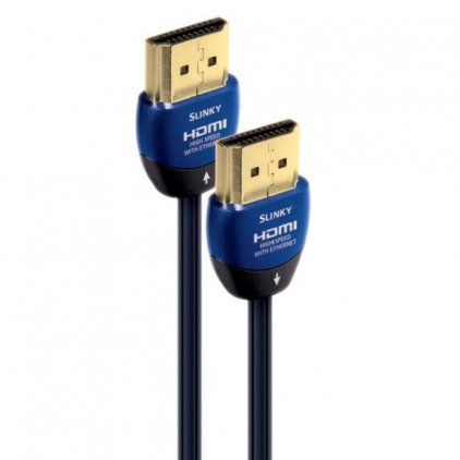 AudioQuest Slinky HDMI 2.0m