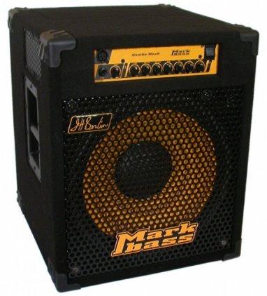 Комбо усилитель Mark Bass CMD151 P JB