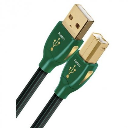 AudioQuest Forest USB 0.75m
