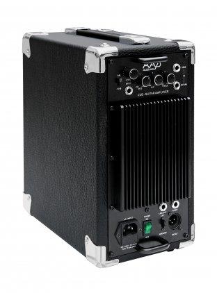 PhilJones AG-100 Black