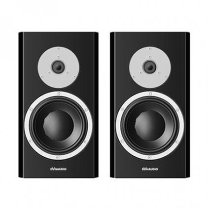 Dynaudio Focus XD 200 satin black