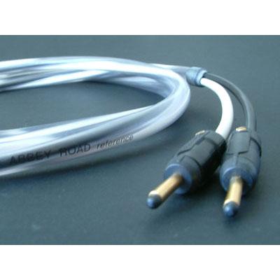 Акустический кабель Studio Connection Reference speaker 2.5m (AR-REF-SP/4MM-4MM/2M5)