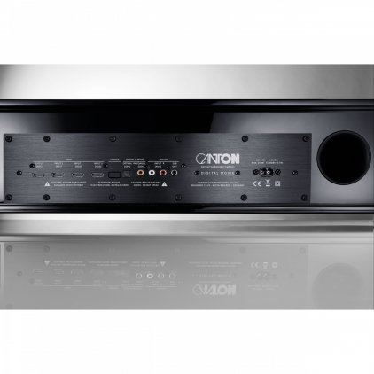 Canton DM 90.3 black high gloss