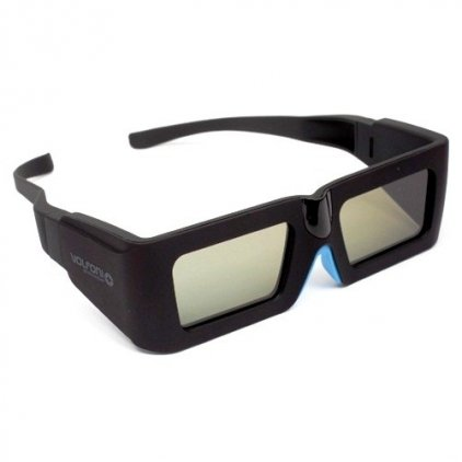 Dream Vision 3D Glasses Edge 1.2 by Volfoni