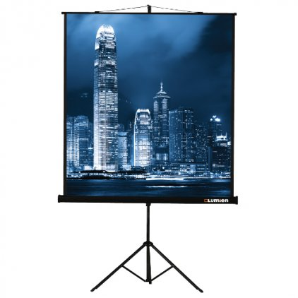 Lumien Master View (1:1) 153x153 см Matte White