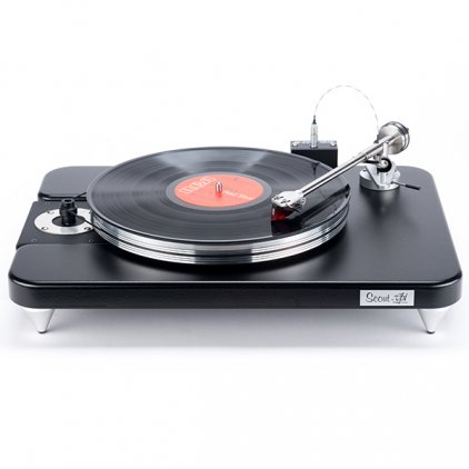 "VPI Scout-JR / New 9"" Arm"