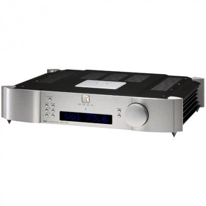 SIM Audio MOON 600i silver (синий дисплей)