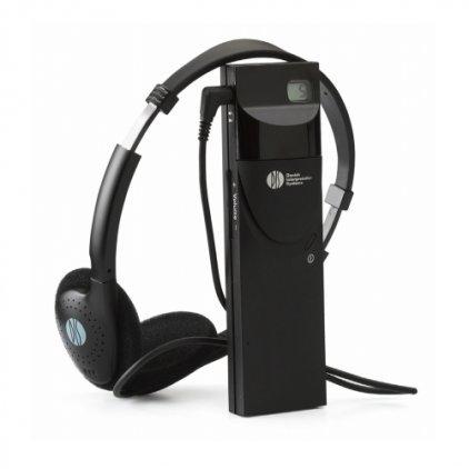 Цифровой ИК приемник DIS DR 6008 (на 8 каналов)
