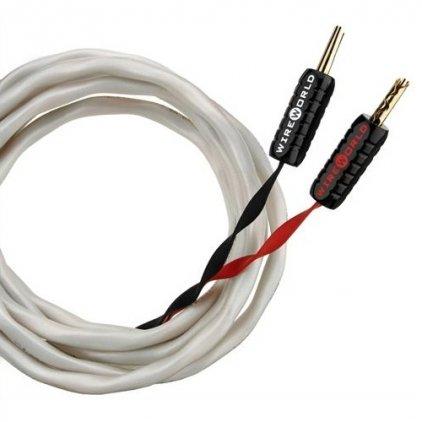 Wire World Stream 7 Speaker Cable 2.5m