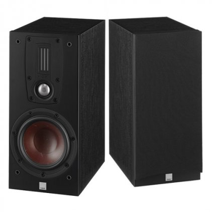 Полочная акустика Dali IKON 1 MK2 black ash