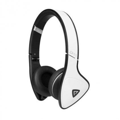 Наушники Monster DNA On-Ear Headphones White Tuxedo (137007-00)