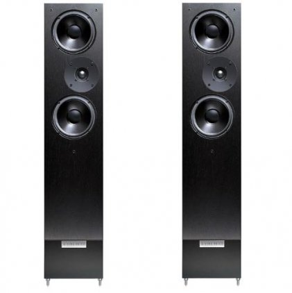 LIVING VOICE AVATAR II IBX-R2 bamboo