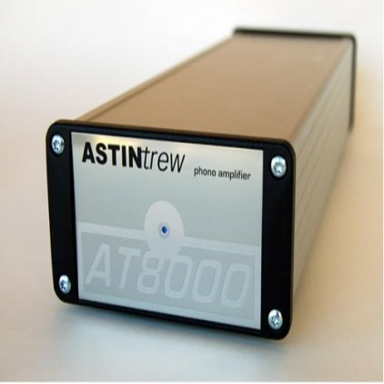 Astin Trew AT 8000 black