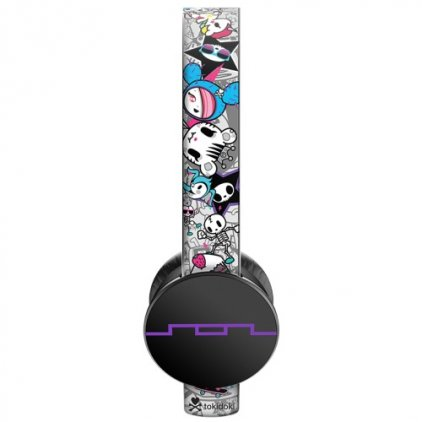 Sol Republic TRACKS HD x  TOKIDOKI MFI F (1298-02)
